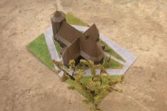 Numer 3 - Kościół NMP Królowej Różańca Świętego w Boronowie - Lucjan Imiołczyk