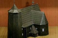 Numer 3 - Kościół NMP Królowej Różańca Świętego w Boronowie - Marek Dworaczek