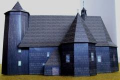 Numer 3 - Kościół NMP Królowej Różańca Świętego w Boronowie - Piotr Koper