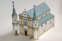 Numer 46 - Kościół pw. Zesłania Ducha Świętego w Jasieńcu - Kamila Poprawska